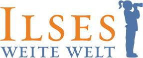 Logo: Ilses weite Welt