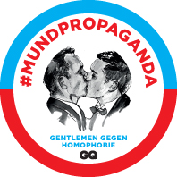 Foto: Mundpropaganda Kampagnenvisual